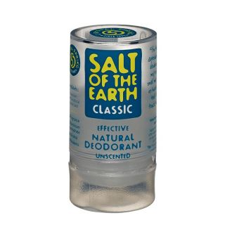 Crystal Spring Salt Of The Earth Desodorante Natural - 90g