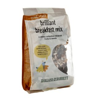 Holland & Barrett Brilliant Breakfast Mix - 250g