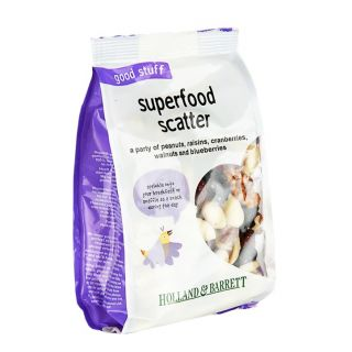 Holland & Barrett Superfood Scatter - 250g