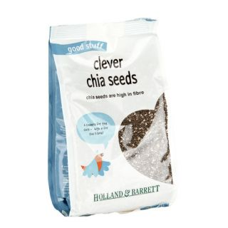 Holland & Barrett Clever Chia Seeds - 275g
