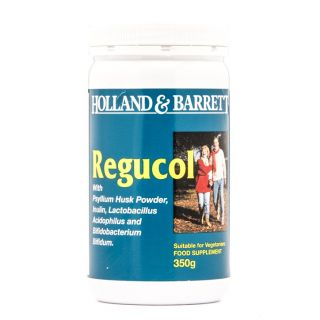 Holland & Barrett Regucol en Polvo - 350g
