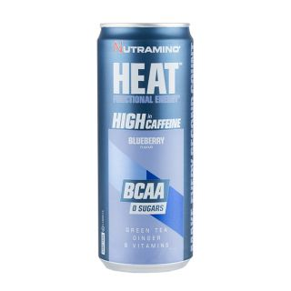 Energy Drink BCAA Blueberry