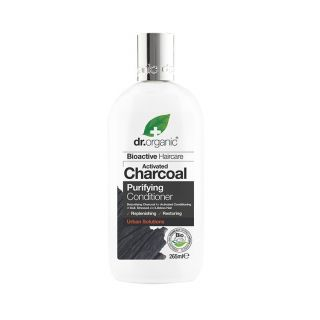 Dr Organic Conditioner Charcoal - 265ml