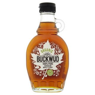 Rowse Buckwud Maple Syrup - 250g