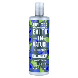 Faith in Nature Acondicionador de Arándano 400ml