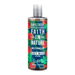 Faith in Nature Watermelon Body Wash 400ml