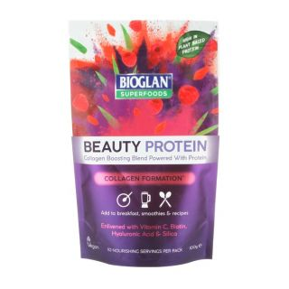 Bioglan Superfoods Beauty Protein - 100g
