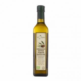 Mr Organic Organic Extra Virgin Olive Oil - 500ml