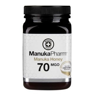 Manuka Pharm Manuka Honey Multifloral MGO 70 - 500g