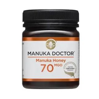 Manuka Doctor Manuka Honey Multifloral 70 MGO - 250g