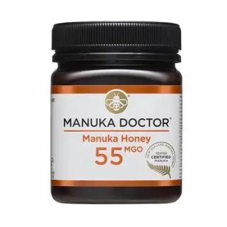 Manuka Doctor Manuka Honey Multifloral 55 MGO - 250g