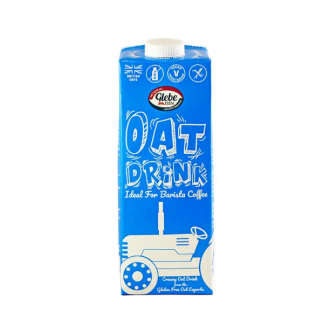 Barista Style Oat Drink