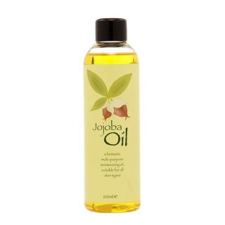 Holland & Barrett Aceite de Jojoba - 200ml