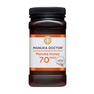 Multifloral Manuka Honey MGO 70