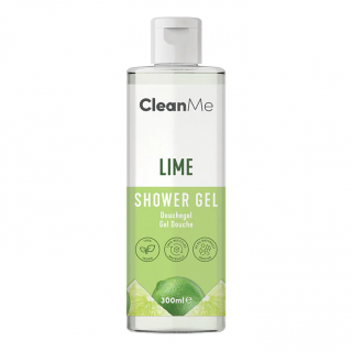 Lime Shower Gel