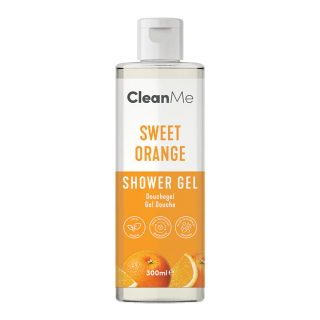 Sweet Orange Shower Gel
