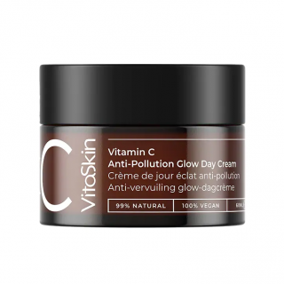 Vitamin C Anti-Polution Glow Day Cream