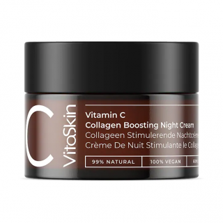 Vitamin C Collagen Boosting Night Cream
