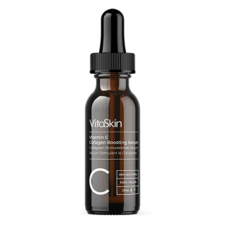 Vitamin C Collagen Boosting Serum