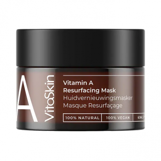 Vitamin A Resurfacing Mask