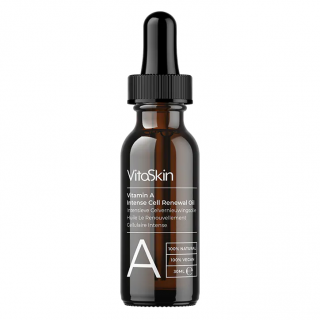 Vitamin A Intense Cell Renewal Oil