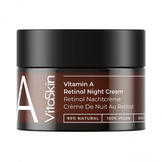 Vitamin A Rejuvenating Night Cream