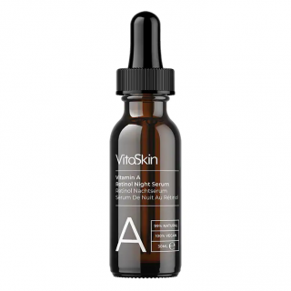 Vitamin A Rejuvenating Night Serum