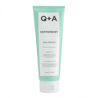 Peppermint Daily Cleanser