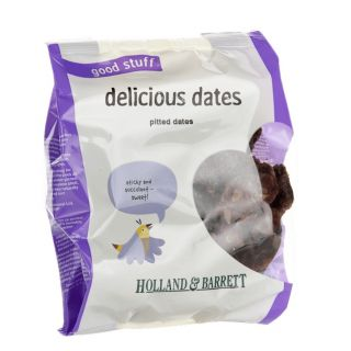 Holland & Barrett Delicious Dates - 250g