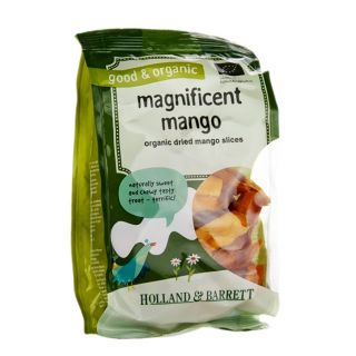 Holland & Barrett Organic Magnificent Mango - 100g