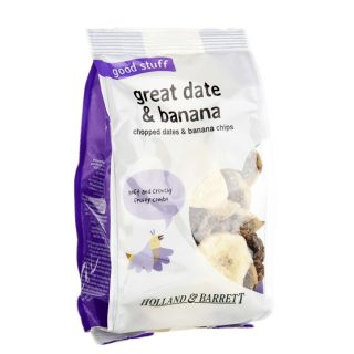Holland & Barrett Great Date & Banana - 200g