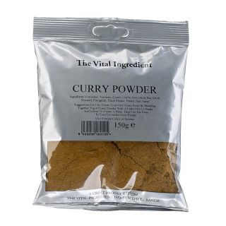 The Vital Ingredient Curry Powder - 150g