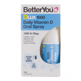 Vitamina D Spray Oral