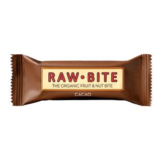 Organic Cocoa Energy Bar