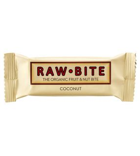 Organic Coconut Energetic Bar